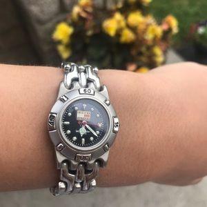 Vintage Tommy Hilfiger watch